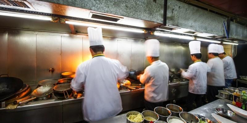 Il pesce dimenticato ricette curiosit - Rischi in cucina ppt ...