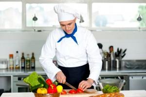 rischi in cucina