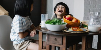 dieta dimagrane e bambini